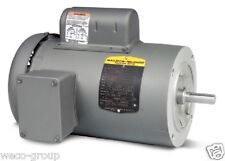 VL3513  1 1/2 HP, 3450 RPM NEW BALDOR ELECTRIC MOTOR