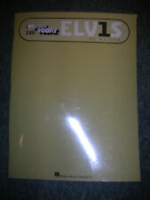 EZ PLAY Songbook #249 Elvis 30 #1 Hits ... OUT OF PRINT TITLE