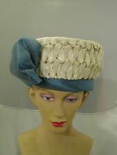 Jeanne Pierre Hat and Box