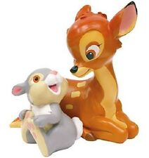 Disney Garden Statues Bambi with Thumper Patio Lawn Yard Ornament Decoration
