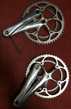 Guarnitura Shimano Ultegra FC-6500 octalink 175  52/53-39 road bike crankset