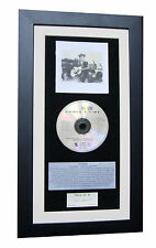 NEIL YOUNG Comes A Time CLASSIC CD Album GALLERY QUALITY FRAMED+FAST GLOBAL SHIP