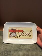 Hooters Foods Serving Tray/Plate