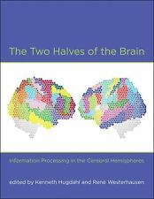 The Two Halves of the Brain: Information Processing in the Cerebral Hemispheres,