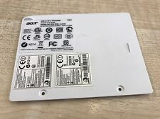 Acer Aspire One D250 KAV60 HDD Hard Disk Drive Cover Panel Plastic AP084000K10