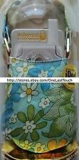 KANGAROO BY HYPERGEAR Case for UNIVERSAL OSFM Floral Design PHONE POUCH New!