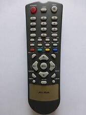ALBA LCD TV REMOTE CONTROL for ALCD15TV2