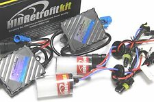 Headlights Low Beams/High Beams Xenon HID Conversion Kit For 2015 Chrysler 200