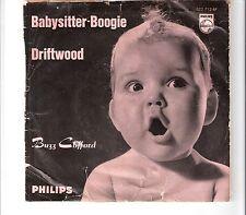 BUZZ CLIFFORD - Babysitter Boogie