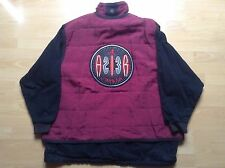 Air JORDAN BORDEAUX Collection XXL Jacket/Veste. Vintage 90's COLLECTOR Like NEW