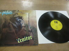 Picture - Traitor Vinyl