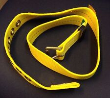 "DBI-SALA Body Belt for WORK Safety Harness 0 Anchor Pts. Sz L LARGE 43-50"" waist"