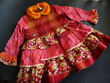 Oilily un abito... così bello! Mis. 116