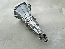 Datsun 240Z 260Z 280ZX rebuilt 5 speed manual transmission OEM Close Ratio