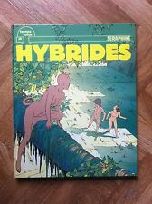 HYBRIDES SERAPHINE EO TBE (C24)