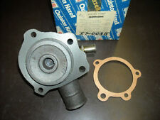 Ford (Europe) Water Pump QH #QCP746 (new, w/gasket, fits Capri, Cortina)