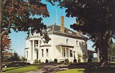Manoir Globensky ST-EUSTACHE Quebec Carte Postale Publicitaire Photo Beauchamp