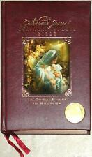 THE CELEBRATE JESUS ~ COMMEMORATIVE ED ~ MILLENNIUM BIBLE ~ 1st PRINT, THUS