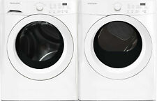 New Frigidiare HE Energy Star 3.9 cf Front Load Washer & 7.0 cf Electric Dryer