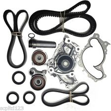 99-03 Lexus RX300 Timing Belt Kit Aisin Water Pump Drive Belt Kit OE Fit