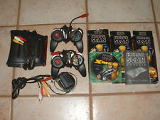 Hyper Scan Video X-Men Game System Bundle Controllers & Booster Cards