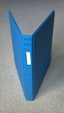 12 Cassette Storage Binder -New & Never Used