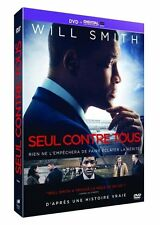 DVD *** SEUL CONTRE TOUS *** avec Will Smith  ( neuf sous blister )