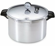 NEW Presto 1755 16-Quart Aluminum Pressure Cooker Canner BEST TOTAL PRICE