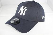 New Era The League 9Forty New York Yankees Strapback Baseball Cap -Navy(BNWT)