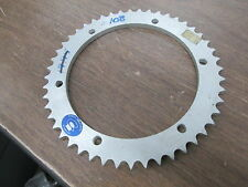 Vintage NOS Penton KTM Circle Industries 48T 6 Point Wheel Sprocket 108-48 AHRMA