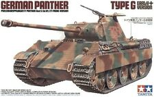 Tamiya 35170 1/35 Tank Model Kit German Panther Type Ausf.G Sd.Kfz.171 Early Ver
