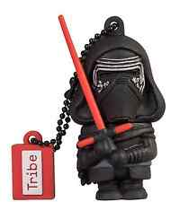 16GB Star Wars TFA Kylo Ren USB Flash Drive