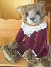 """Darling OOAK """"Mindy"""" by Fluffydiddles! 21"""" rare! $100!!"""