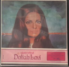 DALIAH LAVI - STARPORTRAIT ORIG GERMAN BOX SET 2LP'S&BOOKLET GREAT COND POLYDOR