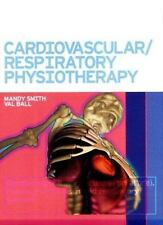 Cardiovascularrespiratory Physiotherapy-ExLibrary