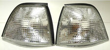 BMW 3 Series E36 1990-1998 4-door  turn signal indicator blinker lights set pair