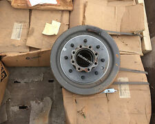 Dodge Truck NOS Dana 60 Axle Rear Brake Drum & Hub M880 Militray 1977 up