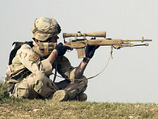 SNIPER TRAINING: For Military / Sports Shooter / Hunter