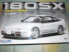 Fujimi 1/24 Nissan 180SX Model Car Kit