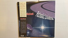 BRAINTICKET - Alchemic Universe NEW/SEALED 180gram LP + CD Krautrock Psych Space