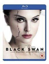 Black Swan [Blu-ray] [2010], Very Good DVD, Kristina Anapau, Christopher Gartin,