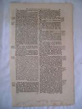 Théodore de BRY -  [Petits Voyages] - 3eme voyage - Compagnie angl. des Indes