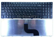 New RU Russian Keyboard for Acer Aspire 7735 7738 7750 7736 5250 5251 5252 5253