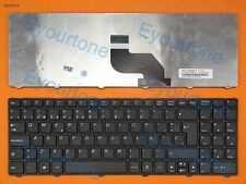 For Medion akoya Medion Akoya E6217 H36YB P6625 MD97409 Notebook SP Keyboard