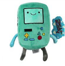 "7"" BEEMO BMO Plush Toy Adventure Time with Finn and Jake Kid Soft Toy Doll AU*"