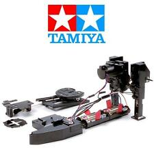 Tamiya 1/14 Tractor Truck Motorized Support Legs Kit Version #56505 OZ RC Model