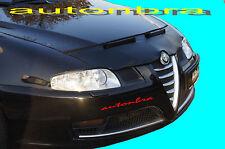 ALFA ROMEO GT 2004 - 2010 BRA Steinschlagschutz Haubenbra Automaske Tuning