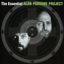 Essential - Alan Project Parsons (2007, CD NEU)2 DISC SET