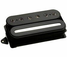 NEW DiMarzio Crunch Lab Humbucker PICKUP F Spaced Black DP228 DP228FBK