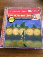 The Flaming Lips - Yoshimi Battles The Pink Robots [DVD AUDIO] Special ed. cd